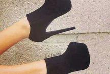 Carla's shoes