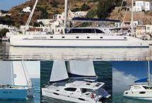 Catamaran News / Latest and greatest news for catamarans from South Florida catamaran broker Gary Fretz.