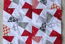 Quilt Ideas / by SarahBeth Johnson