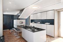 Lagrange12 / Un progetto del Gruppo Building. Interiors by Pininfarina