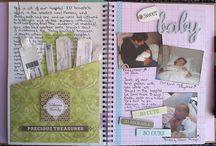 baby journal