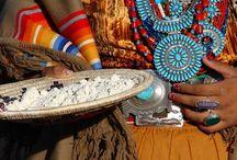 Navajo/Native American Indian