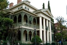 Historic & Ghost Tours