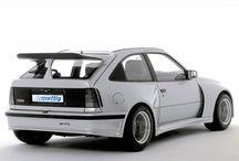 Cars, Opel / Opel Cars