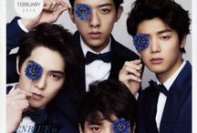 CNBLUE // my angels | soo handsome