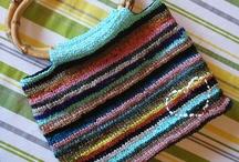 Crochet (plarn)
