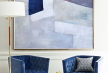 Art gallery in your home / Wall art, pictures, collages and all the creative ideas for your home