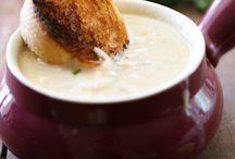soup / by Katherine Ronayne