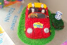 Cakes By Nimmy / Home made cakes - Mainly for parties