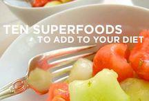 Health Food, Body & Info  / by Caroline Yeoh
