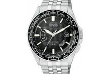Watches for Him / For the man in your life who loves to be punctual - in style!