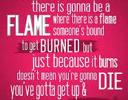 Song Lyrics / by Brooke Christie