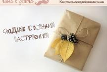 Ideas for self-creation / by Valentina Mitina