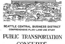 Trasporto pubblico, una grande risorsa! / Tanti buoni motivi per usufruire del trasporto pubblico. Poche ma importanti regole per viaggiare in sicurezza e nel rispetto degli altri.