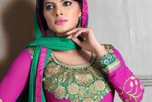 Khawab Fashion / Buy online Salwar Suit Designs Latest, Designer Salwar Kameez, Bollywood Salwar Suit, Latest Salwar Suit, Shop online latest exclusive salwar suit collection you can buy @ Shop online at www.jugniji.com and visit us at www.facebook.com/jugniji.fashions