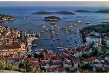 Croatia Travel August 2015