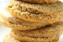 Gluten free food / Gluten free food