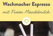 Kaffee Espresso Mocca