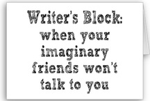 If you wish to be a writer, then write.