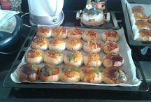 Mutfak işleri