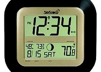 Skyscan Atomic Clocks