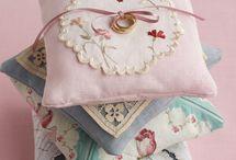 Handkerchiefs & Scarves / .