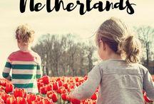 The Netherlands | Destinations Bucketlist