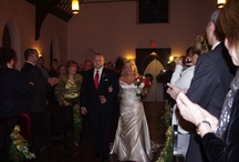 Our Wedding / by Betsey Brewer