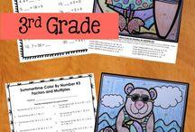 Summer School Math 3-4