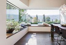 ventana soñada