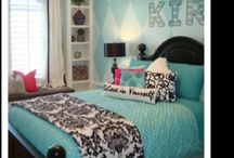 Lizzie ideas for bedroom