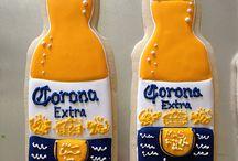 Galletas de botellas