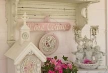 Shabby Cottage