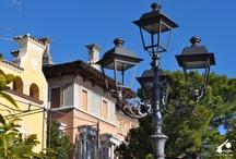 Gargnano (BS) / Le migliori foto della città di Gargnano sul Lago di Garda - The best photos of Gargnano on Lake Garda - Die besten Fotos von Gargnano am Gardasee