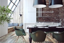Loft / by Dolly Lee
