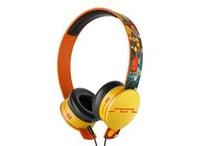 Sol Republic Headphones / In-Ear Headphones, On-Ear Headphones, Over-Ear Headphones / by Sunglass Garage