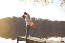 Engagement Snaps / by Isabella Rodriguez