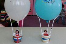 Kids handicrafts