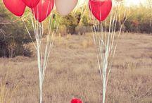 Valentine Mini photo shoot