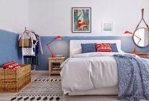 camera da letto idee