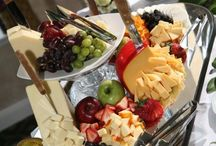 Wedding Food We Want To Try
