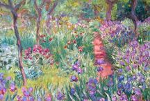 Monet's most beautiful by Adriano