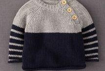 lavori a maglia chicco