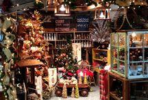 Christmas / by Brenda Barber