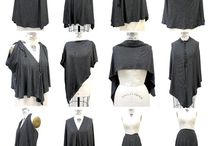 multi way clothing