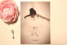 Dance / by Tekeita Owens