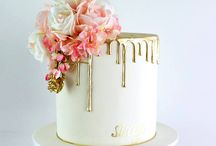 sweet 16 cakes ideas