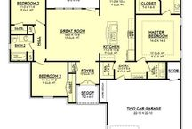 Floor/house plans