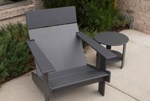 Wilder Seating / Chairs, couches, daybeds, and more for interior and exterior spaces.
