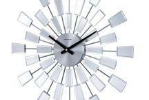 Clocks / Tick tok